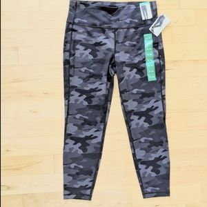 NWT Lole leggins sport yoga pants gym pants joggers XL